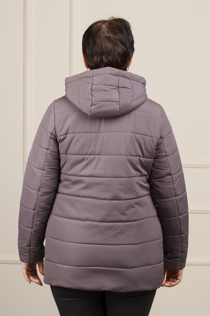 Куртка Мирра капучино
