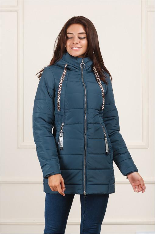 женские куртки от производителя