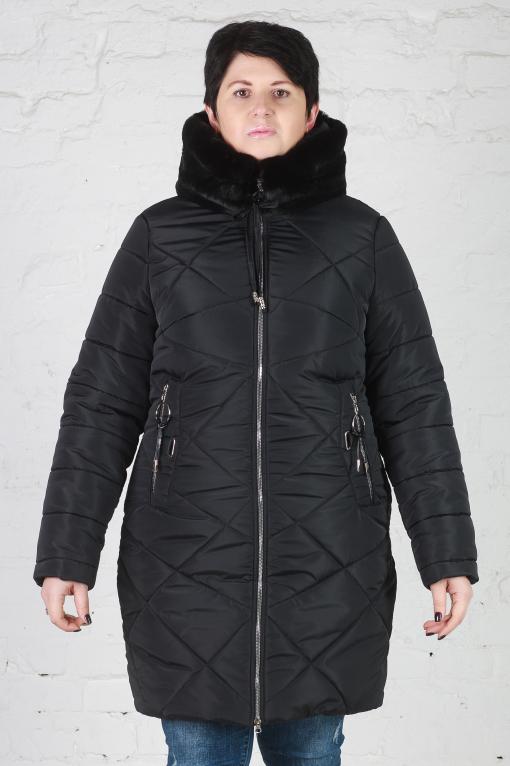 женские зимние куртки купить