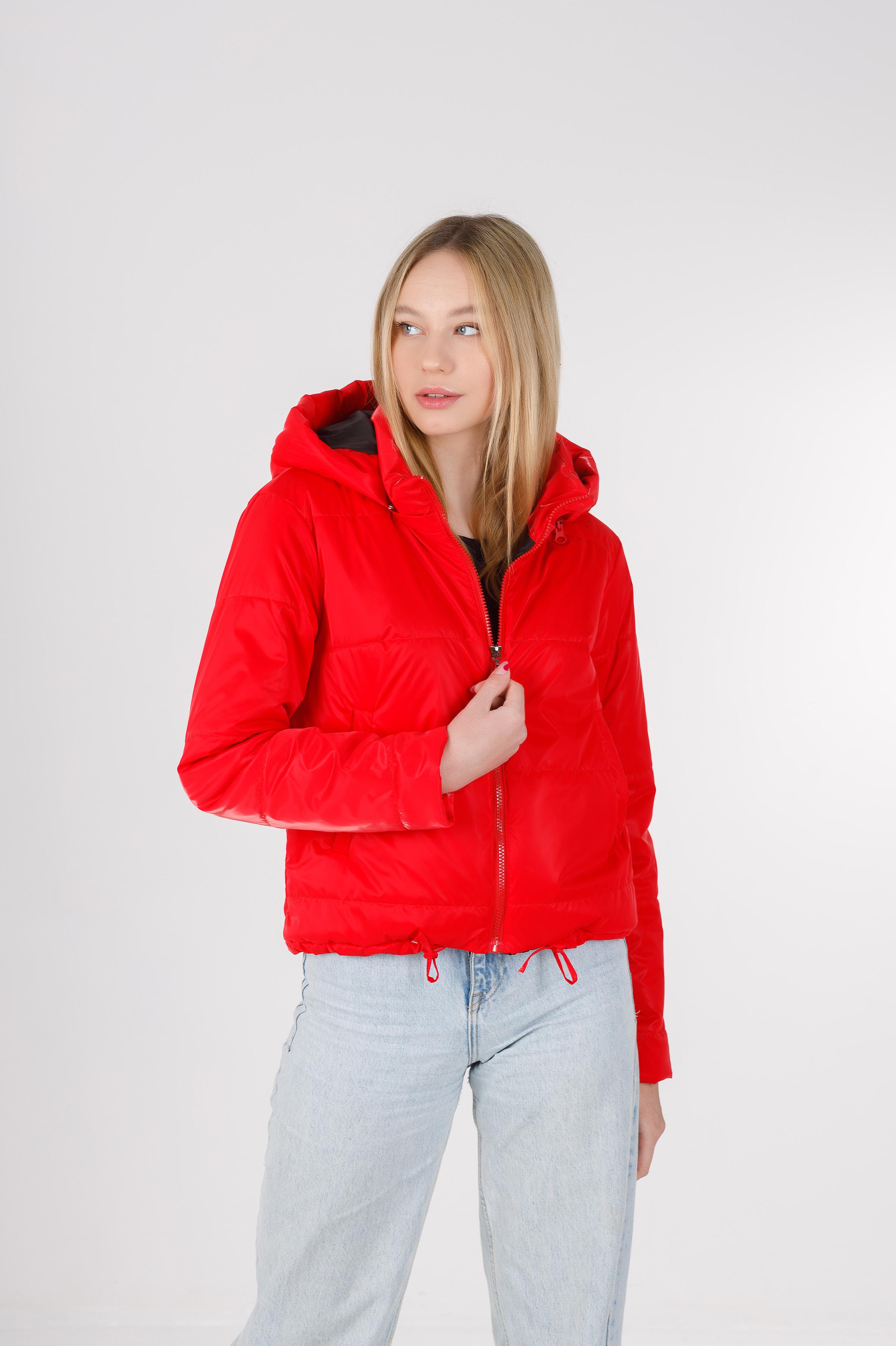 весняні куртки