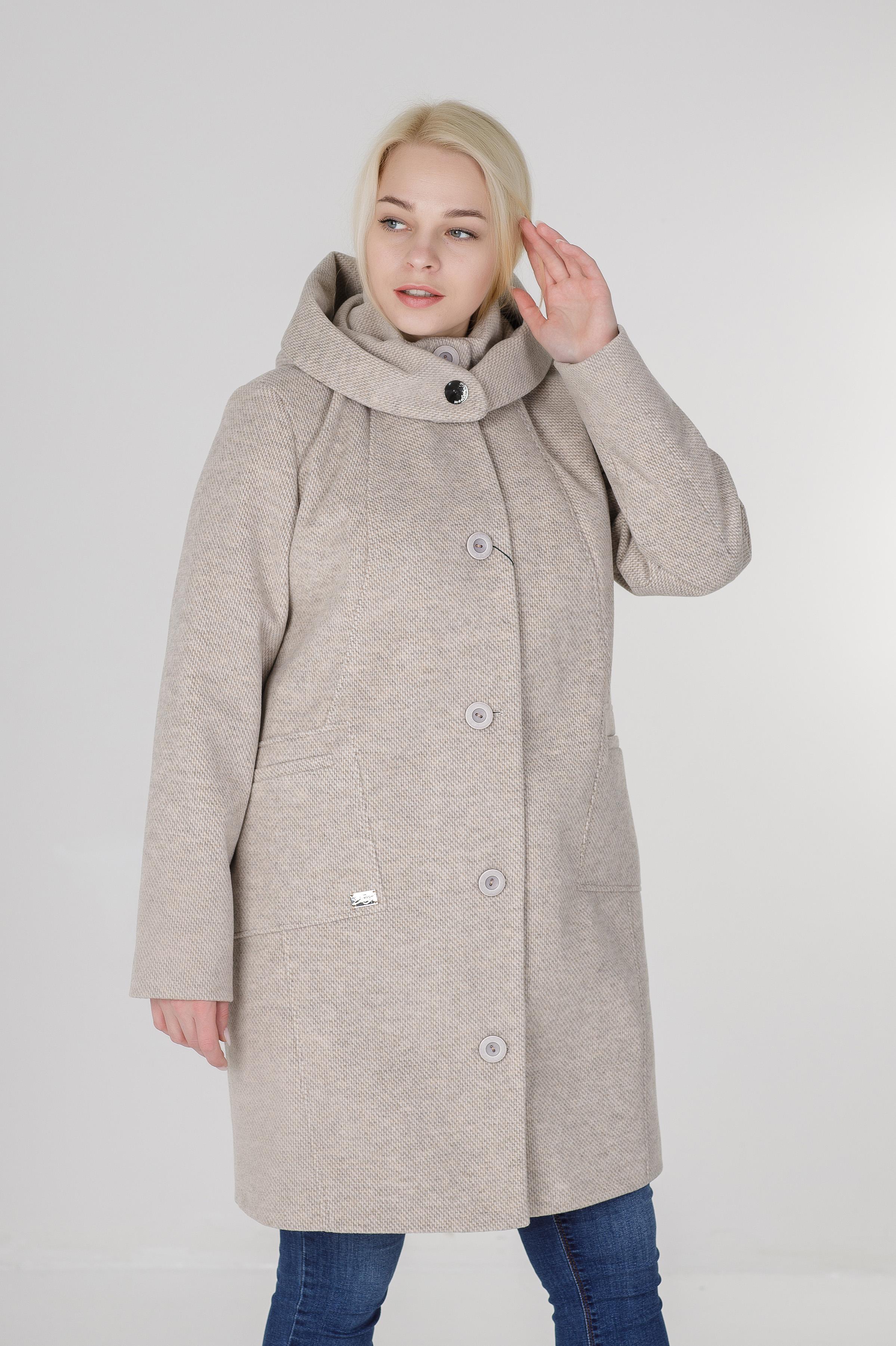 Стильные демисезонные пальто